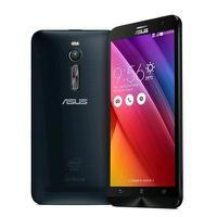 【再生品】ASUS ZenFone2 (ZE551ML-BK32S4) 32GB Black【RAM4GB 国内版 SIMフリー】画像